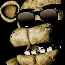Freddy With Shades