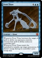 Frost Titan - magic-the-gathering photo