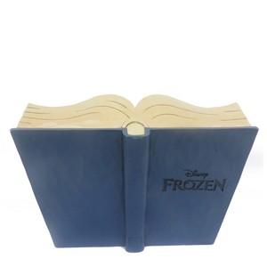 Frozen - Act of Amore Story Book Figurine da Jim puntellare, riva