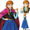 Nữ hoàng băng giá - Anna Figurine