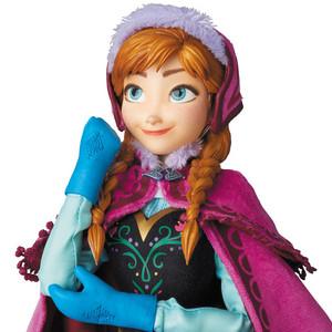겨울왕국 - Anna Figurine