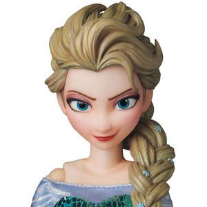 アナと雪の女王 - Elsa Figurine