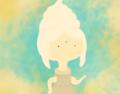 Frozen Yogurt Princess - adventure-time-with-finn-and-jake fan art