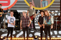 GMA Summer Concert Series - one-direction photo