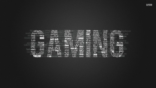 Video Games wallpaper called Gaming