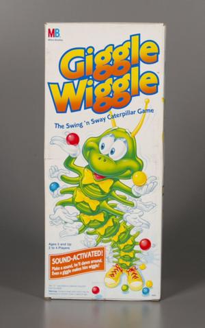 Giggle Wiggle (1992)