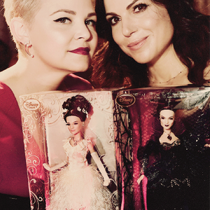 Ginnfer and Lana