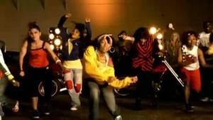 Girlfriend {Music Video}