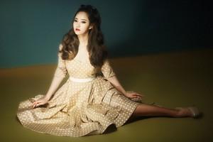 Girls Generation Lion tim, trái tim