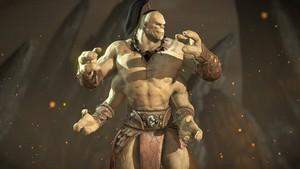 Goro: Mortal Kombat X