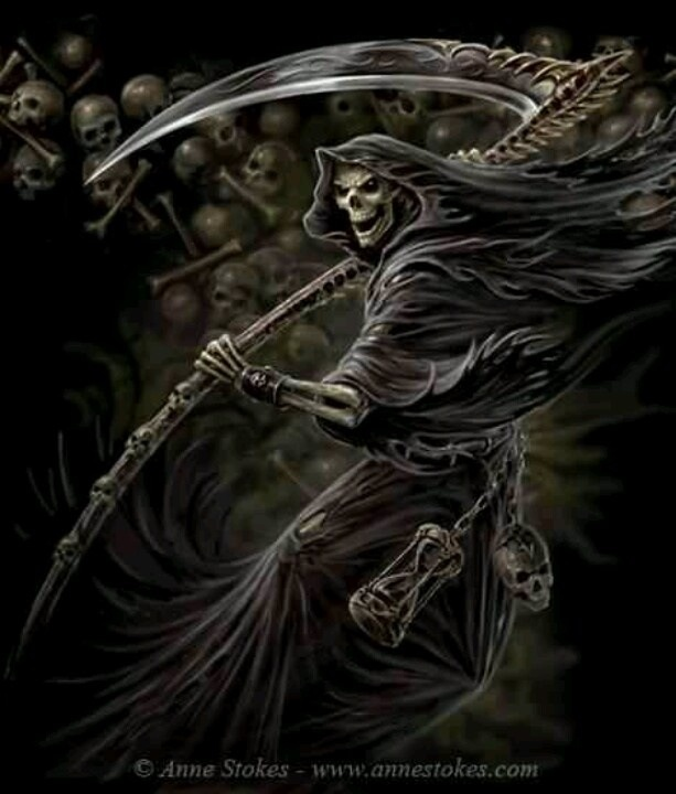 the grim reaper images Grim Wallpaper HD wallpaper and background photos