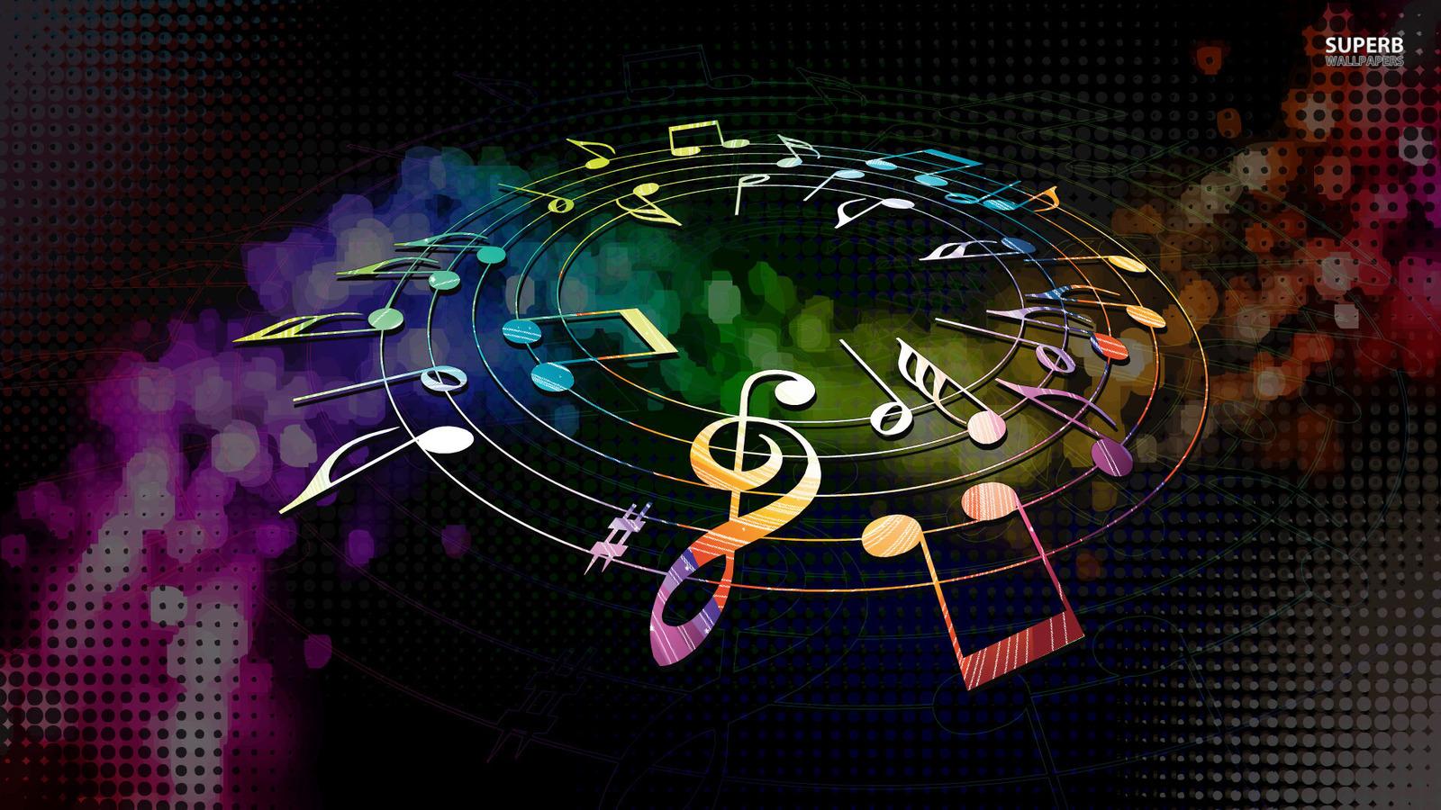 Groovy Music