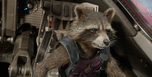 Guardians of the Galaxy - Stills