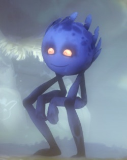 Gumo: Ori and the Blind Forest