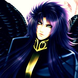 Hades ikon