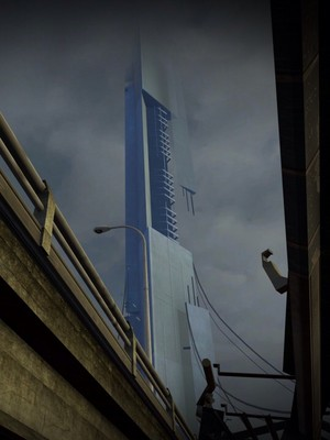 Half-Life 2 - The Citadel