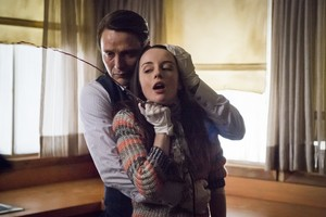 Hannibal - Episode 3.09 - And the Woman Clothed with Sun...