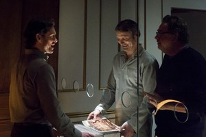 Hannibal - Episode 3.10 - And the Woman Clothed in Sun