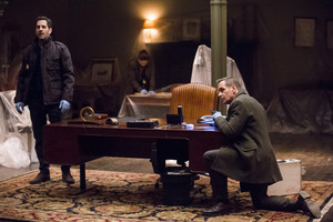 Hannibal - Episode 3.11 - ... And the Beast From the Sea