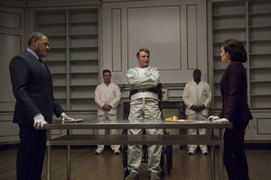 Hannibal - Episode 3.12 - Promotional ছবি
