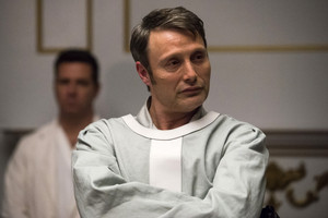 Hannibal - Episode 3.12 - Promotional Photos