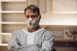 Hannibal - Episode 3.13 - The Wrath of the lam