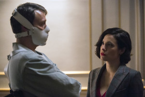 Hannibal - Episode 3.13 - The Wrath of the domba