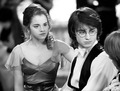 Harmony - Goblet of Fire - harry-and-hermione photo