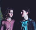 Harmony - Prisoner of Azkaban - harry-and-hermione photo