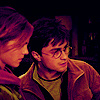 Harry and Hermione photo called Harmony