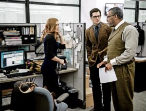 Henry Cavill - Clark Kent
