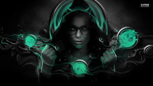 Hipster Mage
