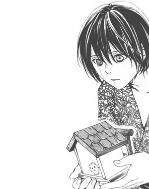 Hiyori's Gift~