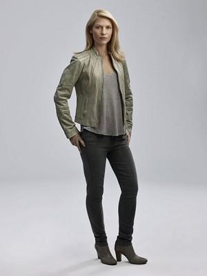 Homeland | Season 5 | Cast Promotional foto
