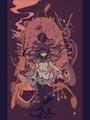 Homura Fanart - puella-magi-madoka-magica fan art