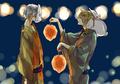 Hotarubi no Mori e / Natsume Yuujinchou