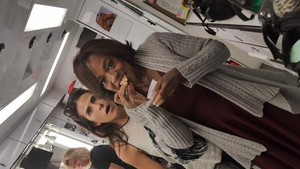 How To Get Away With Murder - Season 2 - Set 사진