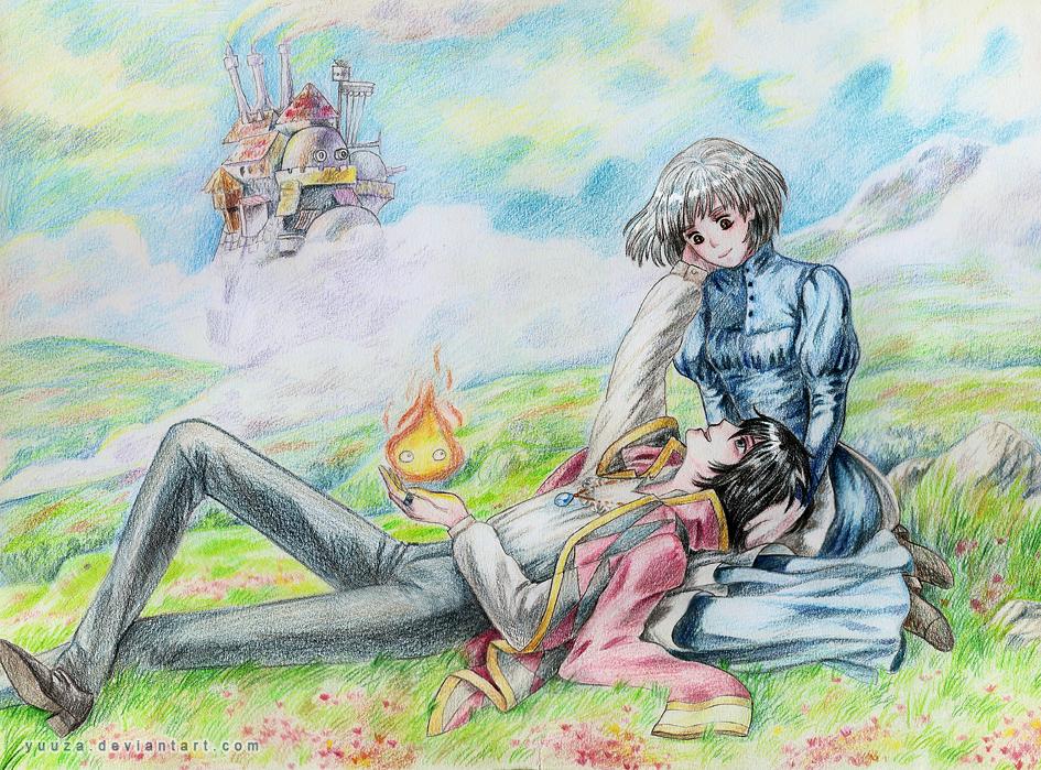 Hayao Miyazaki Fan Art (38716352)