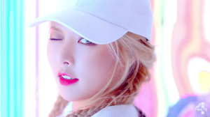 Hyuna - It's Because I'm The Best