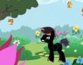 I made a random pony