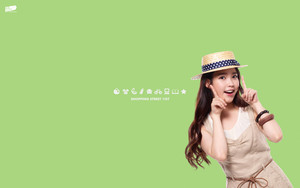 IU for Shopping 11th Street