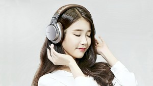 IU for Sony Korea wallpaper da IUmushimushi
