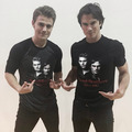Ian and Paul  - the-vampire-diaries-tv-show photo