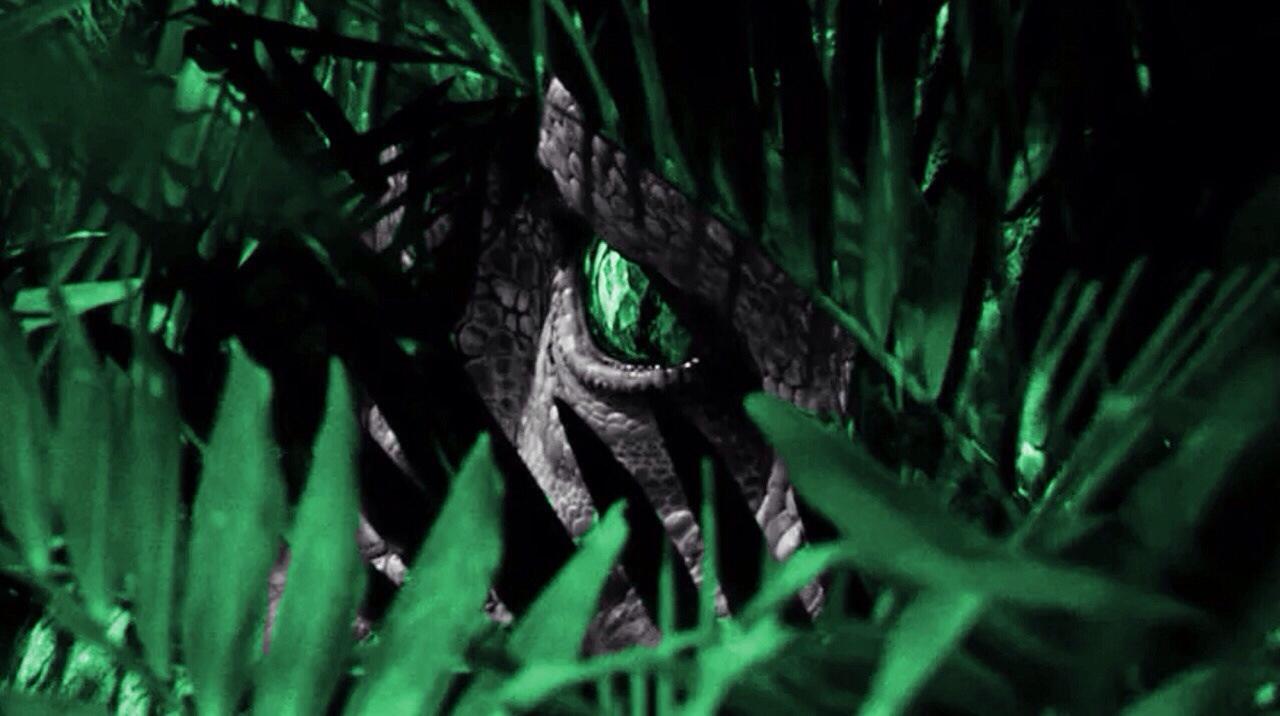 Indominus Rex - Jurassic World- Mundo Jurásico foto