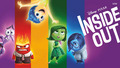 disney - Inside Out wallpaper