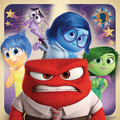 Inside Out - pixar photo