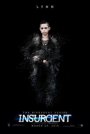 Insurgent Poster - Lynn