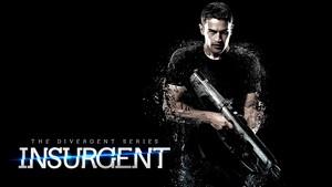 Insurgent hình nền - Four