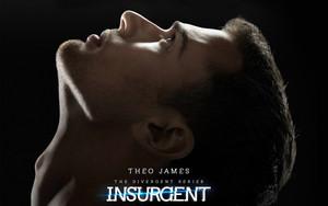 Insurgent wallpaper - Four