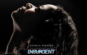 Insurgent hình nền - Johanna